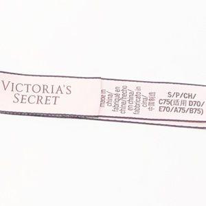 Victoria's Secret Intimates & Sleepwear - Victoria's Secret Lace Plunge Triangle Bralette💚